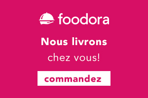 foodora we deliver to your doorstep!